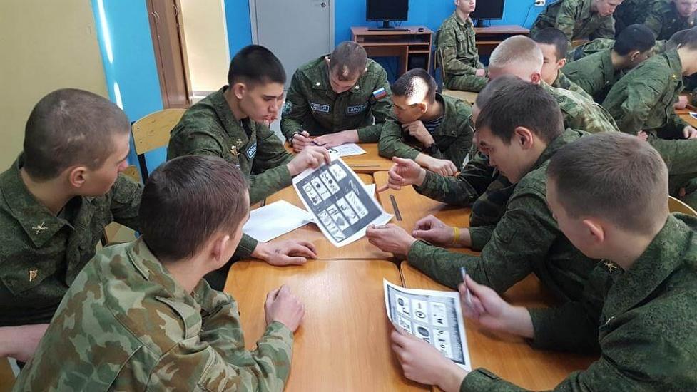 Владикавказское специальное учебно-воспитательное учреждение для обучающихся с девиантным (общественно опасным) поведением закрытого типа фото