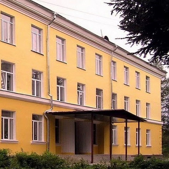 Чеховский техникум фото