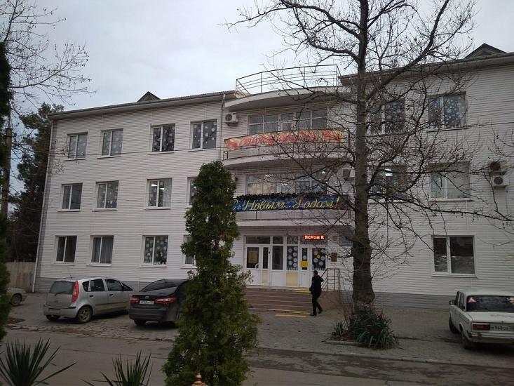 Анапский филиал Новороссийского медицинского колледжа фото