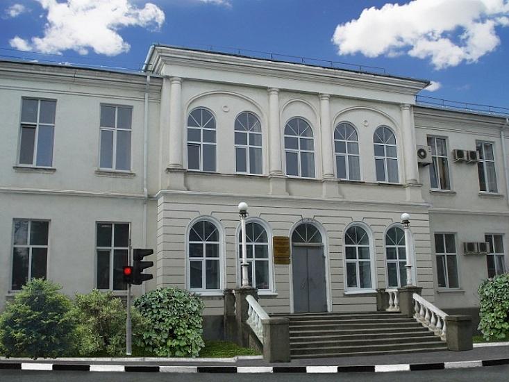 Славянский филиал Новороссийского медицинского колледжа фото