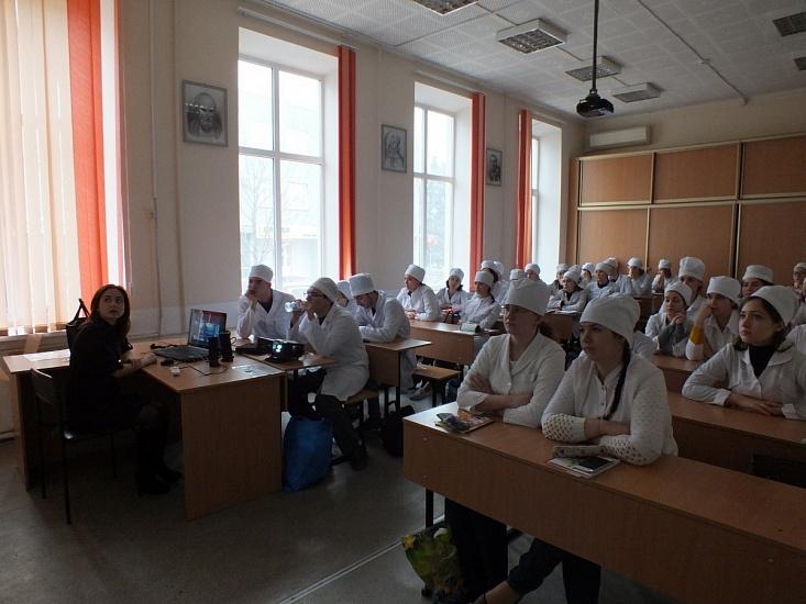 Славянский филиал Новороссийского медицинского колледжа фото 3