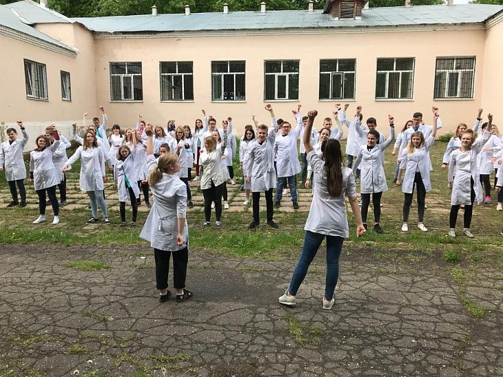 Рузский филиал  Московского областного медицинского колледжа №1 фото 2