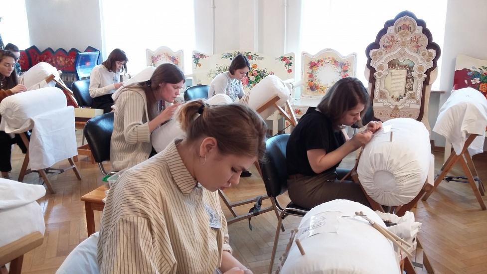 Рязанский филиал Высшей школы народных искусств (академии) фото 1