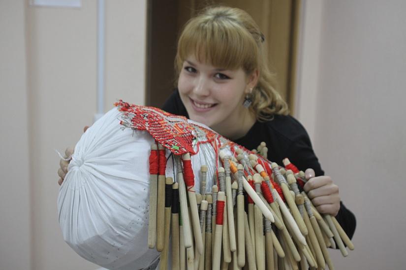 Рязанский филиал Высшей школы народных искусств (академии) фото 2