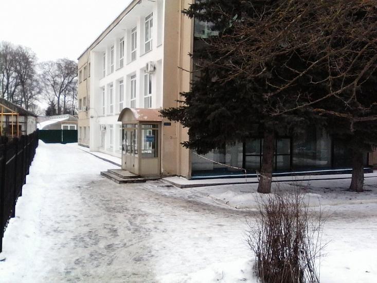 Многопрофильный колледж Пензенского государственного университета фото
