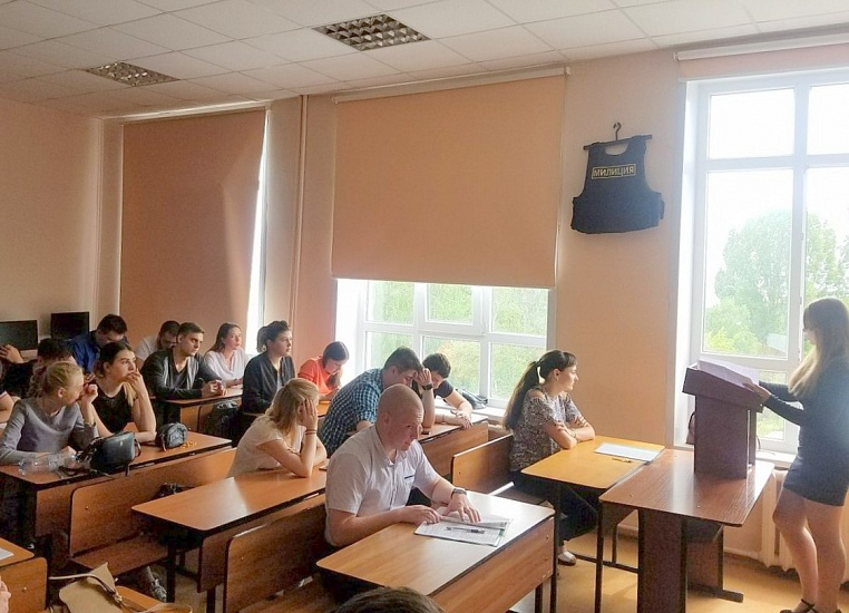 Многопрофильный колледж Пензенского государственного университета фото 2