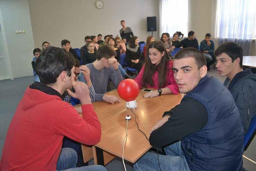 Владикавказский колледж управления фото