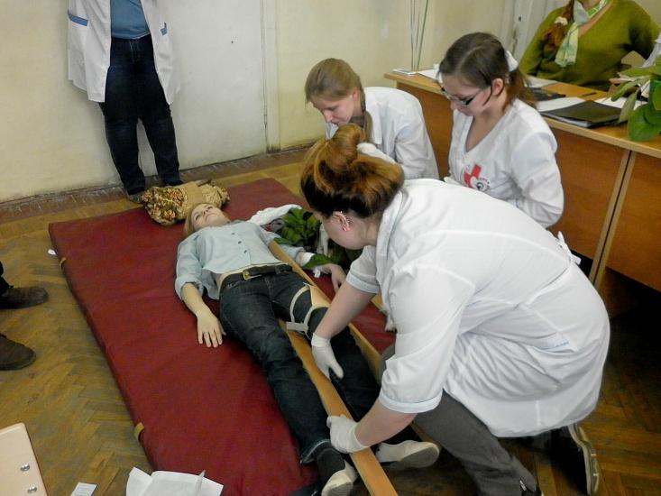 Филиал Выборгского медицинского колледжа в г. Приозерске фото 1