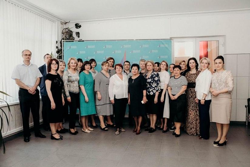 Владикавказский филиал Финансового университета при Правительстве Российской Федерации фото