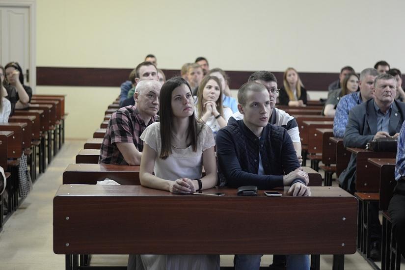 Пензенский филиал Финансового университета при Правительстве Российской Федерации фото 2