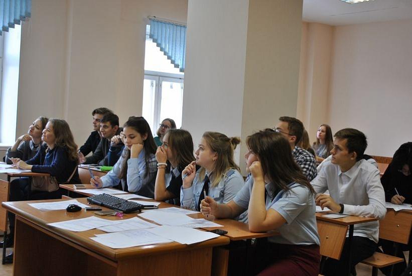 Орловский филиал Финансового университета при Правительстве Российской Федерации фото 2
