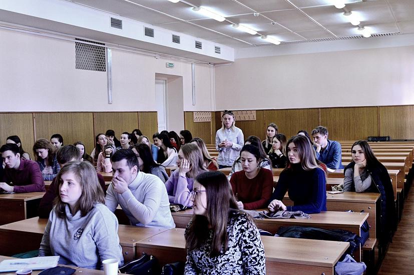 Ярославский филиал Финансового университета при Правительстве Российской Федерации фото 1