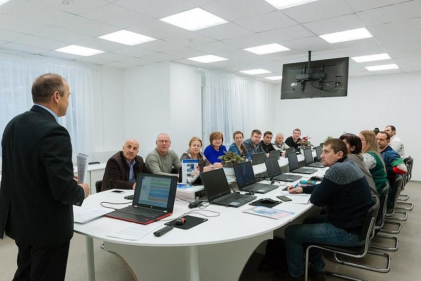 Филиал Уральского центра технического обучения в г. Чайковский фото 1