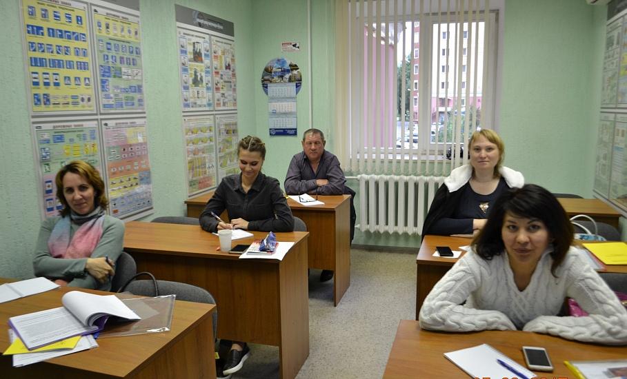 Филиал Уральского центра технического обучения в г. Кунгур фото