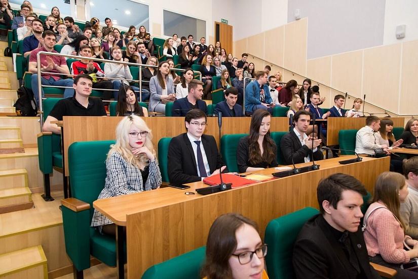 Уральский государственный экономический университет фото 4