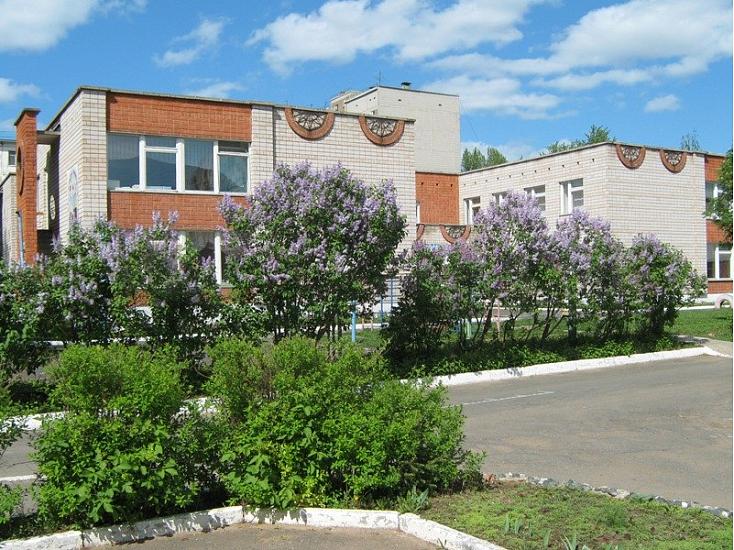 Детский сад № 291 фото