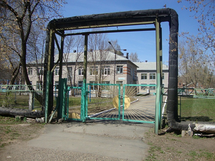 Детский сад № 138 фото