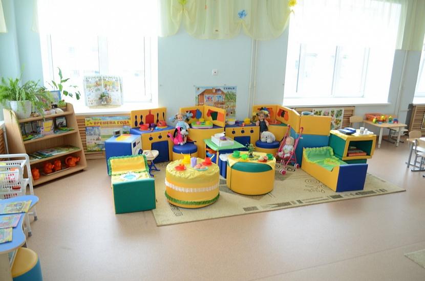 Детский сад № 22 фото 3