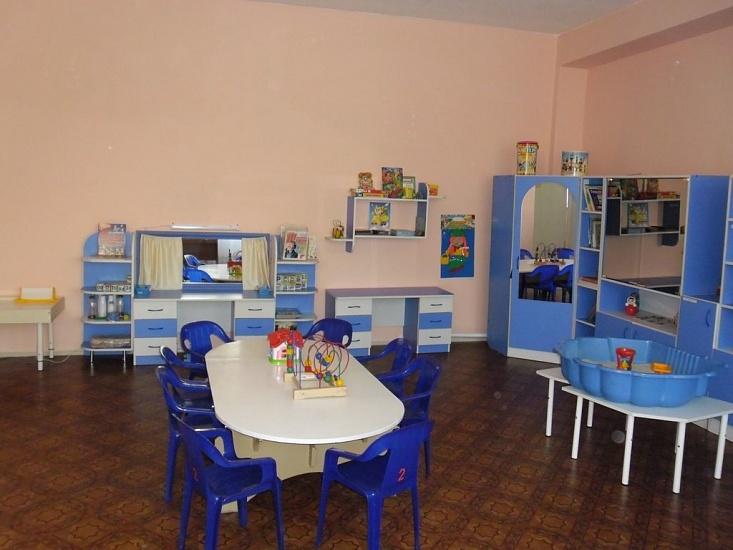 Детский сад № 122 фото 2