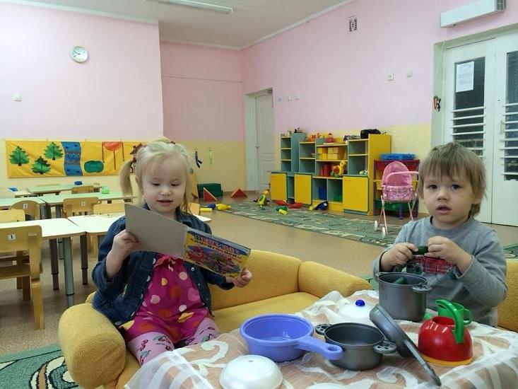 Детский сад № 39 фото 2