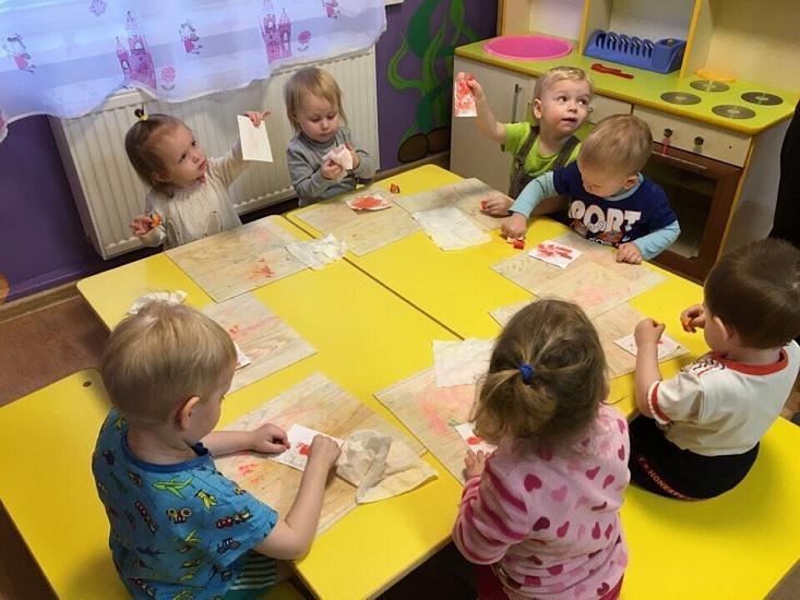 Детский сад № 23 фото 2