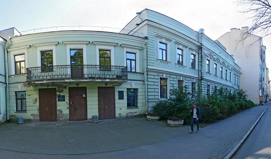 Детский сад № 45 Василеостровского района Санкт-Петербурга фото
