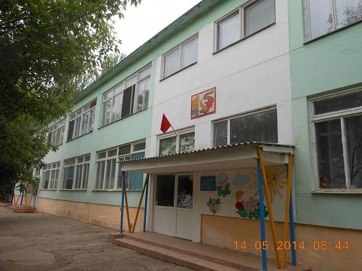 """Детский сад № 47 """"Барвинок"""" фото"""