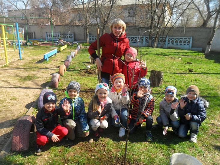 """Детский сад № 60 """"Радуга"""" фото 2"""