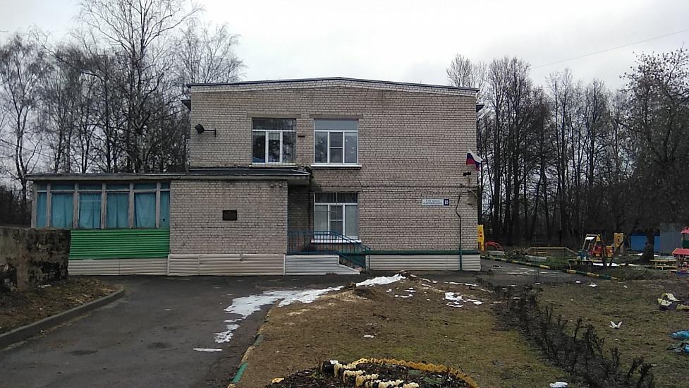 Детский сад №125 фото
