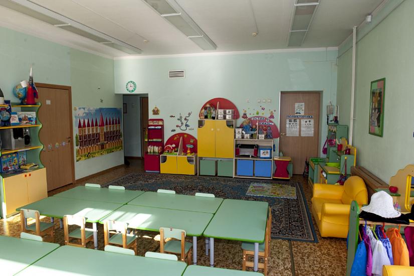 """Дошкольное отделение """"Эдельвейс"""" школы №1387 фото 3"""