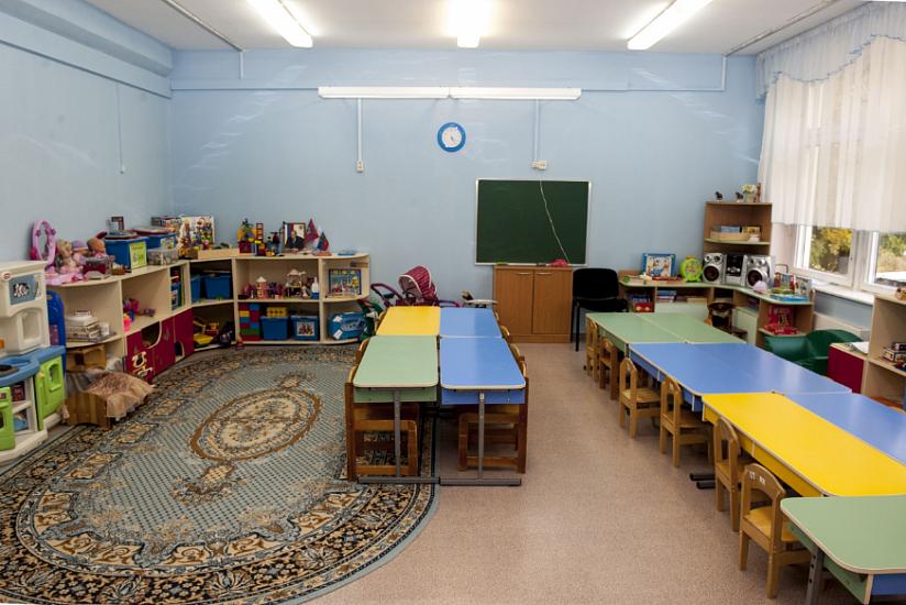 """Дошкольное отделение """"Теремок"""" школы №1387 фото 3"""