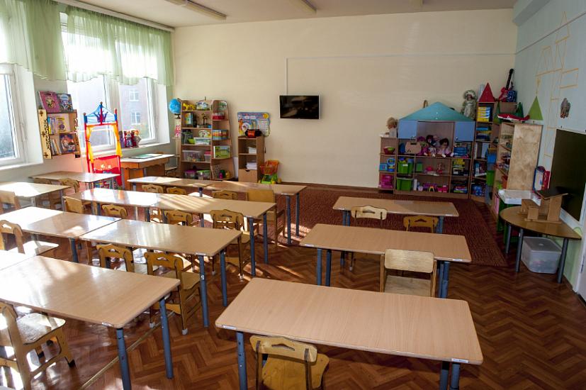 """Дошкольное отделение """"Семицветик"""" школы №1387 фото 2"""