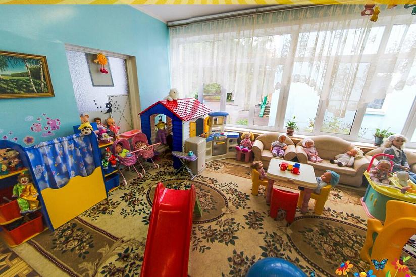 Дошкольный корпус №6 школы №1492 фото 2