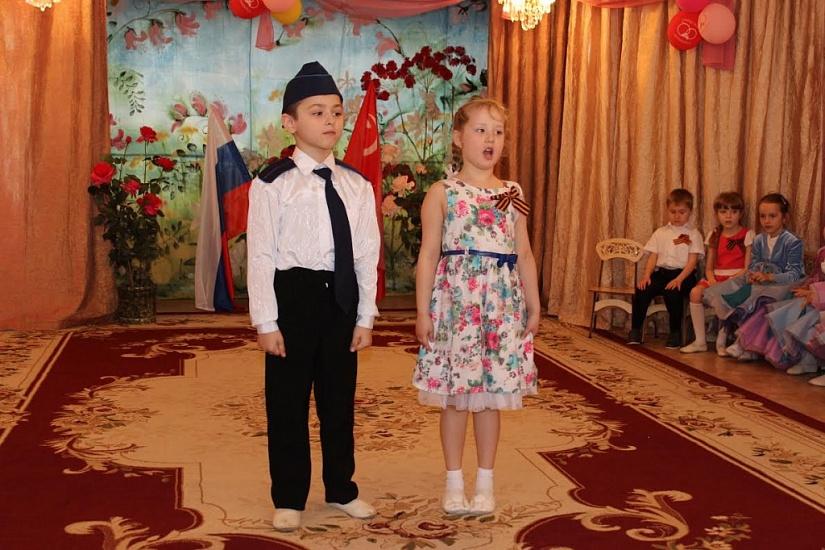 Дошкольный корпус №8 Московского образовательного комплекса  им. Виктора Талалихина фото 2