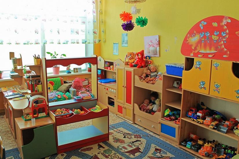 """Дошкольное отделение """"Конфетка"""" школы №2114 фото"""