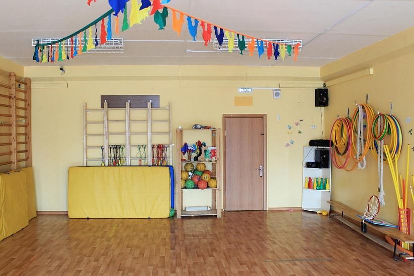 """Дошкольное отделение """"Конфетка"""" школы №2114 фото 1"""