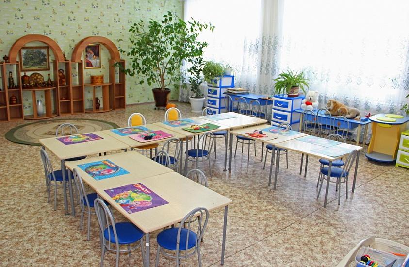 """Дошкольное отделение """"Любава"""" школы №2114 фото"""