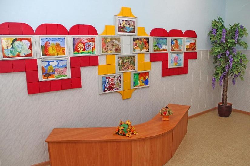 """Дошкольное отделение """"Любава"""" школы №2114 фото 2"""