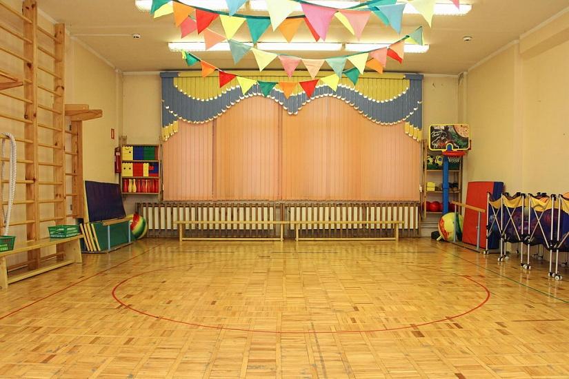 """Дошкольное отделение """"Березка"""" школы №2114 фото"""