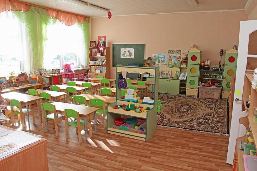 """Дошкольное отделение """"Светлячок"""" школы №2114 фото"""