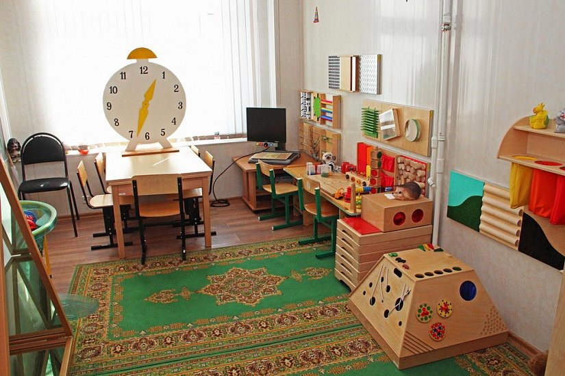 """Дошкольное отделение """"Светлячок"""" школы №2114 фото 1"""