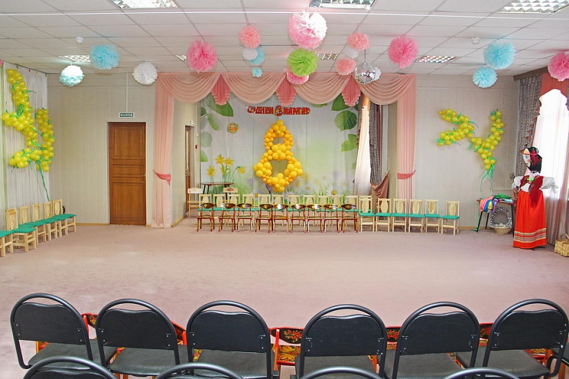 """Дошкольное отделение """"Светлячок"""" школы №2114 фото 4"""