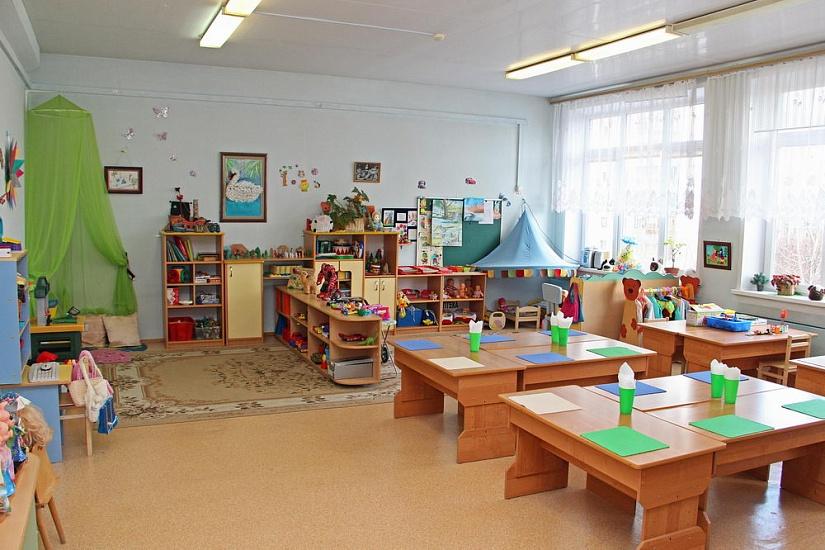 """Дошкольное отделение """"Мозаика"""" школы №2114 фото"""