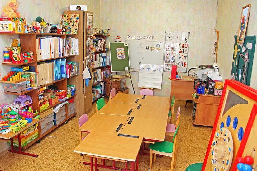 """Дошкольное отделение """"Мозаика"""" школы №2114 фото 2"""