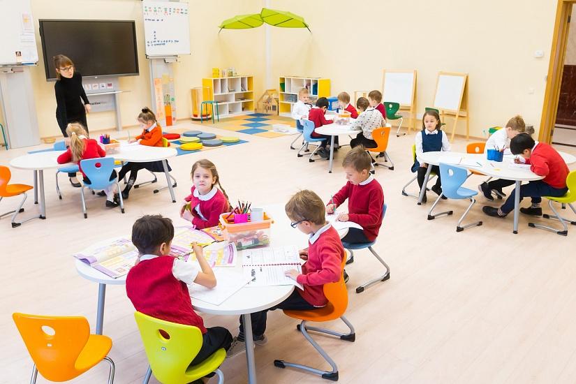 Детский сад Кембриджской Международной Школы фото 1