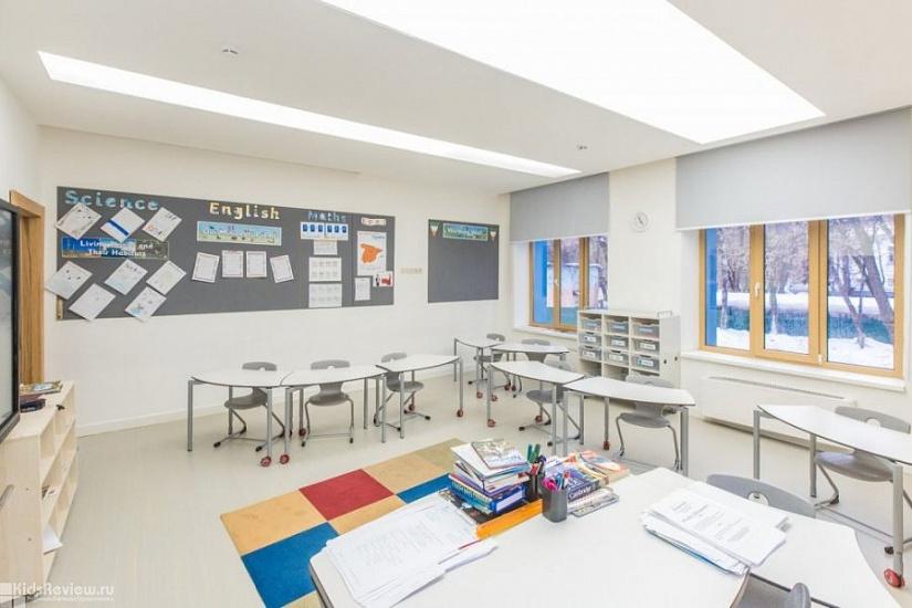 Детский сад Кембриджской Международной Школы фото 3