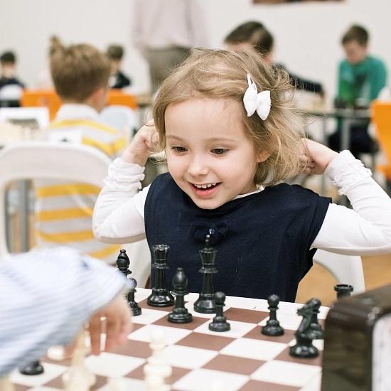 Детский сад Кембриджской Международной Школы фото 4