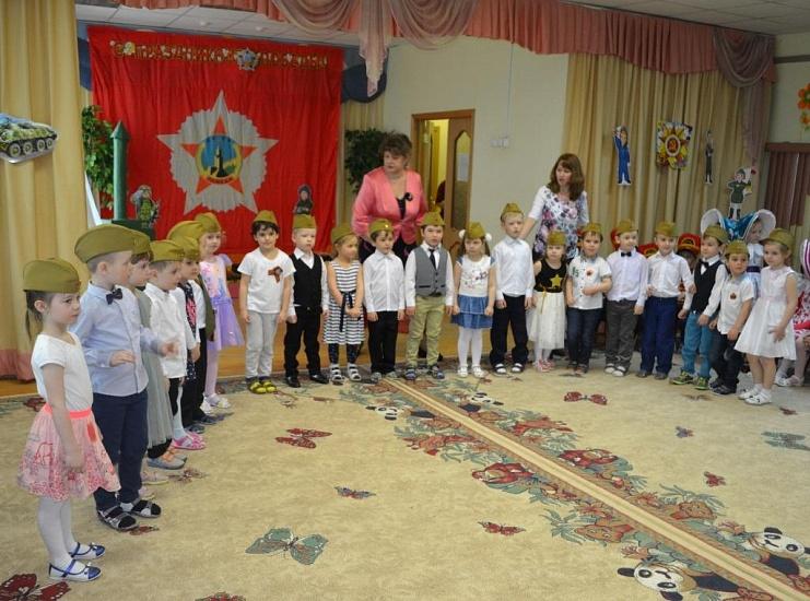 Дошкольный корпус №2 школы №1296 фото 2