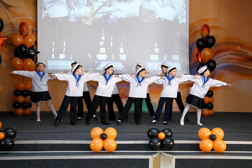 """Дошкольный корпус """"Мир детства"""" школы №1374 фото"""