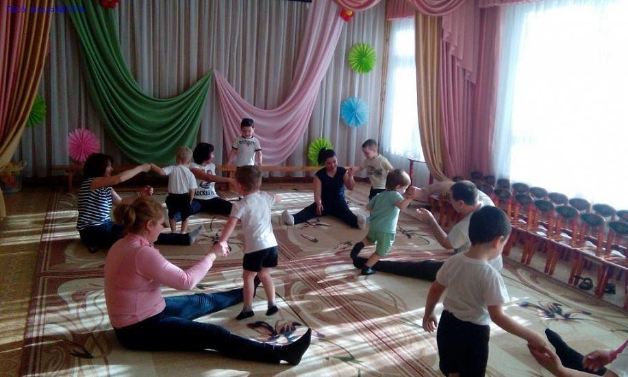 """Дошкольный корпус """"Солнышко"""" школы №1374 фото 1"""